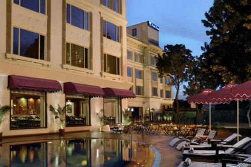 5 star hotels in jodhpur